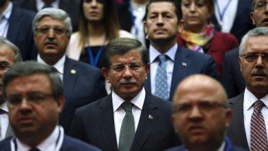 صورة المعارضة التركية: النظام الحكومي الرئاسي الحزبي ينهار