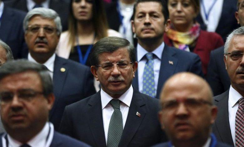 المعارضة التركية