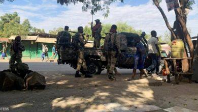 صورة إثيوبيا تتهم جبهة تحريرتيغرايبقصف مطارين في مدينتي بحردار وجوندار