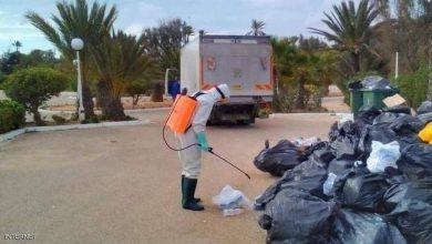صفقة مشبوهة لتوريد النفايات الإيطالية