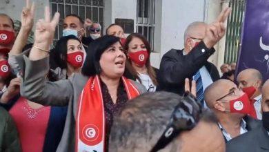 صورة الدستوري الحر يؤكد رفضه الحوار مع إخونجية تونس