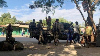 صورة الحكومة الإثيوبية تحذر سكان تيغراي من أعمال عسكرية