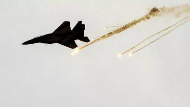 إسرائيل تقصف أهدافاً عسكرية في سوريا