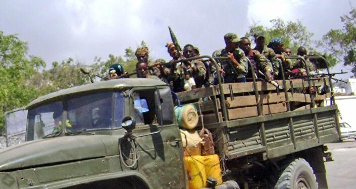 القوات الإثيوبية تتعرض لمجزرة مروعة في ولاية تيغراي