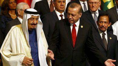 صورة العلاقات التركية السعودية في ميزان السياسية المصرية