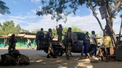 صورة متمردو إقليم تيغراي ينفذون هجوم صاروخي على مدينة إثيوبية
