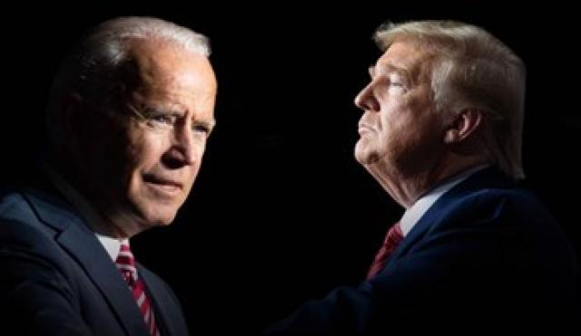 بايدن يقترب من الفوز برئاسة الولايات المتحدة الأمريكية