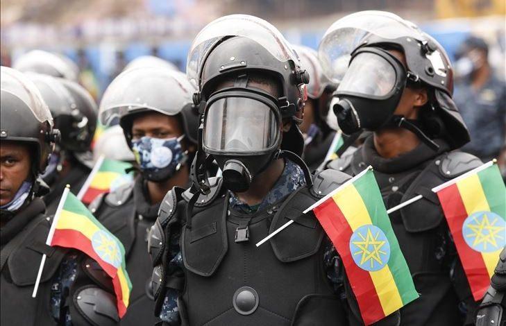الحكومة الإثيوبية تلاحق زعماء الجبهة الشعبية لتحرير تيغراي