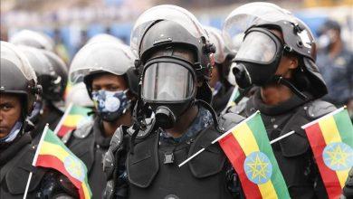 صورة الحكومة الإثيوبية تلاحق زعماء الجبهة الشعبية لتحرير تيغراي