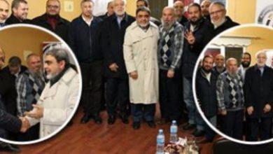 صورة النظام التركي يرفض منح الجنسية ل50 شخصاً من تنظيم الإخونجية