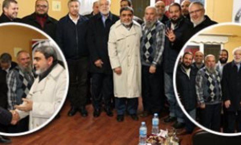 النظام التركي يعتقل 23 إخونجياً مقيماً على أراضيه