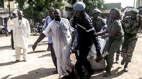هجوم وحشي للدواعش في موزمبيق
