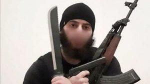 أحد منفذي الهجوم في العاصمة النمساوية