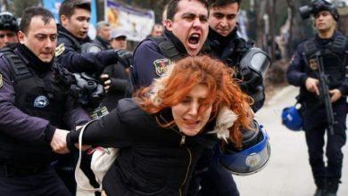 صورة الشيوخ الأمريكي يتهم أردوغان بقمع المعارضة واعتقال الصحفيين وعزل القضاة