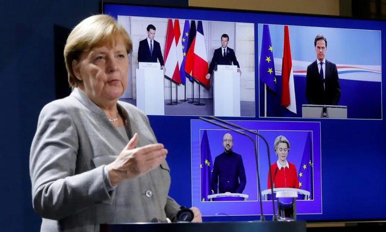 قمة أوروبية لمواجهة التهديد الإرهابي