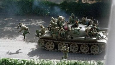 Photo of Abiy Ahmed orders the Ethiopian Army to move to Tigray