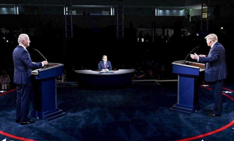 تأثيرات الانتخابات الأمريكية على الشرق الأوسط وجماعة الإخونجية