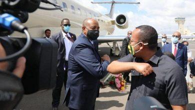 Photo de Barrage de la Renaissance: La reprise des négociations entre l'Égypte, le Soudan et l'Éthiopie