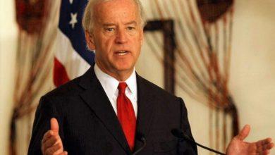 Photo de Biden espère redynamiser les relations bilatérales avec l'OTAN et l'UE