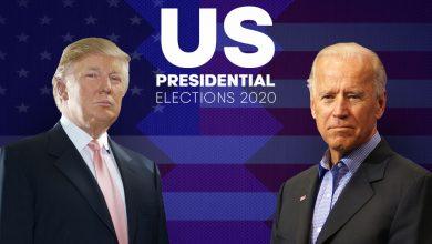 Photo of Biden wins Arizona, Wisconsin; Trump camp suing to halt counting of votes in Pennsylvania, Michigan