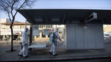 Photo of Coronavirus tally soars in Arab countries