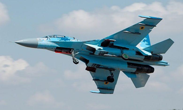 القوات الجوية الإثيوبية تقصف مواقع في عاصمة إقليم تيغراي