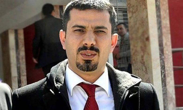 الكاتب الصحفي محمد بارانسو