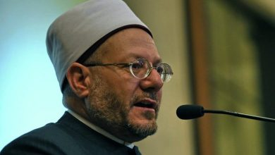 Photo of Egypt's Grand Mufti: Belonging to Muslim Brotherhood is legally forbidden