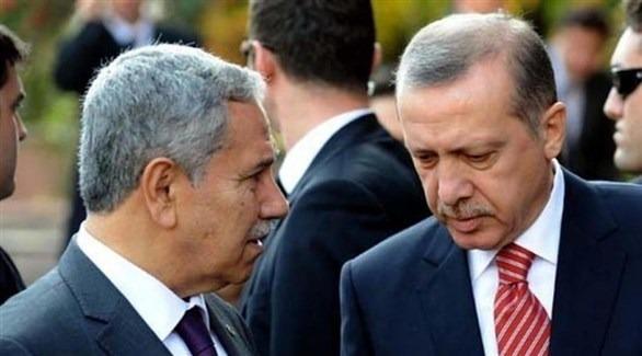 Erdogan's