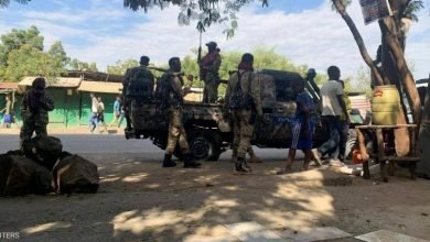 Photo of Ethiopian forces says captured two towns in Tigray region