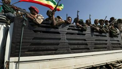 Photo of Ethiopia's Tigray conflict: View on Ethiopian conflict