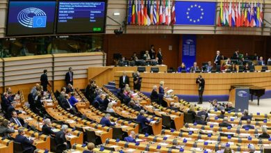 Photo of European Parliament calls to take sanctions against Turkey without delay