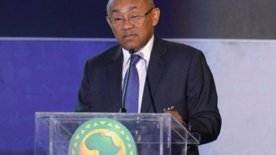 Photo de Le vice-président de la FIFA suspendu cinq ans pour corruption