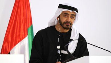 صورة الإمارات تؤكد أهمية وحدة مؤسسات الدولة الإثيوبية ونظامها الفيدرالي