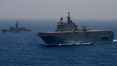 Photo of Greece, Cyprus and Egypt prepares to conduct joint military exercises in Aegean Sea