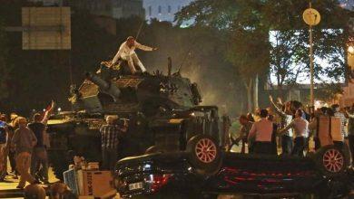 Photo de La justice turque condamne 337 personnes à la réclusion à perpétuité