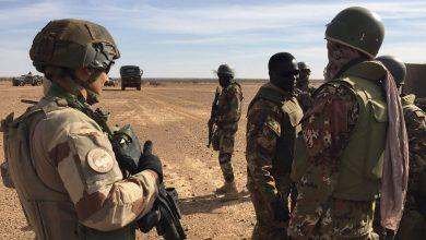 Photo de Mali: L'armée française tue un haut responsable d'Al-Qaïda