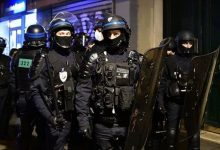 Photo of Le Drian: France is facing double terrorism