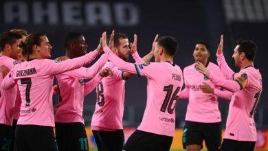 Photo de Le FC Barcelone au bord de faillite