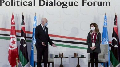 Photo de Le Forum de dialogue libyen, parrainé par les Nations Unies, se tient à Tunis