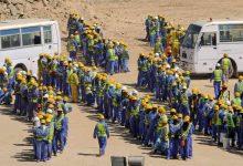 Photo de Amnesty International: Le Qatar doit protéger les droits des travailleurs étrangers