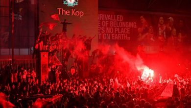 Photo of Liverpool, London Clubs Prepare to Host up-to 4,000 Fans