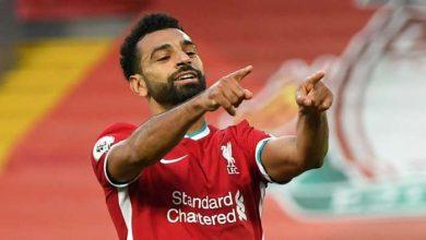 Photo of Liverpool star Salah set for return after negative Covid-19 test