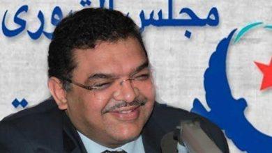 Photo de Lotfi Zaitoun: Un dirigeant démissionne du mouvement Ennahdha