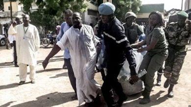 Photo de Mozambique: Des islamistes liés à Daech tuent 50 personnes