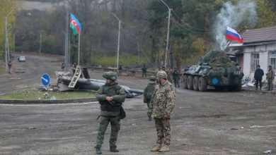 Photo of Nagorno-Karabakh deal cuts US out of the Caucasus