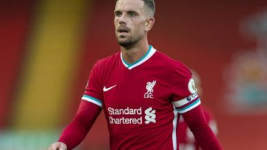 Photo of New Blow for Liverpool as Henderson Sustains Injury
