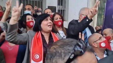 Photo de Le PDL confirme son refus de dialogue avec la Fraternité tunisienne