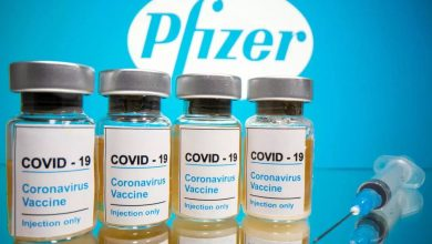 Photo of Pfizer and Moderna vaccinations could begin in December