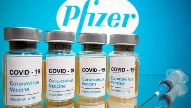 Pfizer et BioNTech